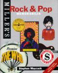 Millers Rock & Pop Memorabilia