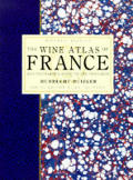 The Wine Atlas of France