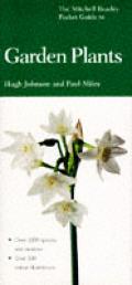Mitchell Beazley Pocket Guide To Garden Plants