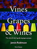 Vines Grapes & Wines The Wine Drinkers G