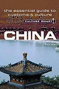 Culture Smart China A Quick Guide to Customs & Etiquette
