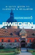 Culture Smart! Sweden (06 Edition)