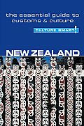 Culture Smart! New Zealand (Culture Smart! A Quick Guide to Customs & Etiquette)