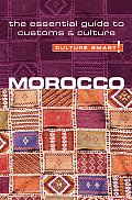 Culture Smart Morocco (Culture Smart! A Quick Guide to Customs &amp; Etiquette) Cover
