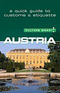 Austria (Culture Smart! A Quick Guide to Customs & Etiquette) Cover