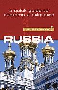 Culture Smart Russia A Quick Guide to Customs & Etiquette