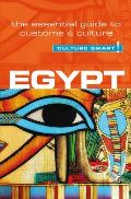Egypt The Essential Guide to Customs & Culture