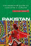 Pakistan - Culture Smart!: The Essential Guide to Customs & Culture (Culture Smart! The Essential Guide to Customs & Culture)