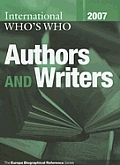 International Who's Who of Authors and Writers