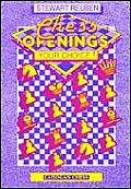 Chess Openings Your Choice