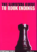 Survival Guide To Rook Endings