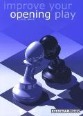 Chess on the Net (Everyman Chess) Cover
