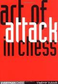 Art of Attack in Chess Revised Algebraic Edition