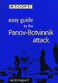 Easy Guide To The Panov Botvinnik Attack