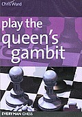 CD Play the Queen's Gambit Cover