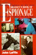 Brasseys Book of Espionage