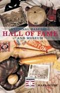 National Baseball Hall of Fame & Museum Map & Guide