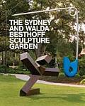 The Sydney and Walda Besthoff Sculpture Garden