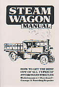 Steam Wagon Manual
