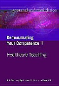 Demonstrating Your Competence: V. 1