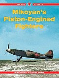Mikoyans Piston Engined Fighters Red 13