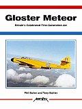 Gloster Meteor Britains Celebrated First Generation Jet