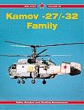 Kamov -27/-32 Family: Volume 30 (Red Star)