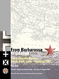 From Barbarossa to Odessa The Luftwaffe & Axis Allies Strike South East June October 1941 Volume 1 The Air Battle for Bessarabia 22 June 31 July 1941 A Day by Day Account