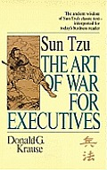 Art Of War For Executives