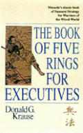 Book Of Five Rings For Executives