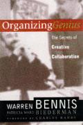 Organizing Genius The Secrets Of Creativ