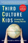 Third Culture Kids: The Experience of Growing Up Among Worlds Cover