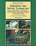 Creating the Scenic Landscape: Stations and Buildings, Fields and Roads, Roads and Rivers Cover