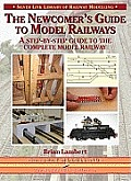 Newcomers Guide To Model Railways