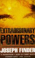 Extraordinary Powers