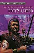 First Book Of Lankhmar by Fritz Leiber