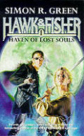 Haven of Lost Souls Hawk & Fisher 01