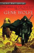Book Of The New Sun by Gene Wolfe