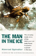 Man In The Ice True Story Of The 5000