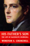 His Fathers Son The Life Of Randolph Chu