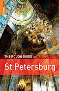 Rough Guide St Petersburg 6th Edition