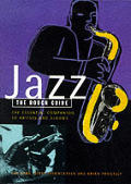 Jazz The Rough Guide