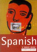 Rough Guide Spanish Phrasebook