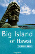 Rough Guide Big Island Of Hawaii 1st Edition