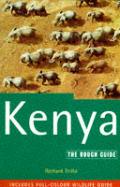Rough Guide Kenya 5th Edition