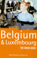 Rough Guide Belgium & Luxembourg