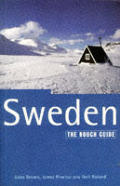 Rough Guide Sweden 1st Edition