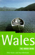Rough Guide Wales 2nd Edition