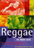 Rough Guide To Reggae