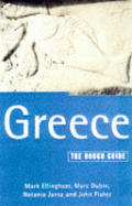 Rough Guide Greece 7th Edition